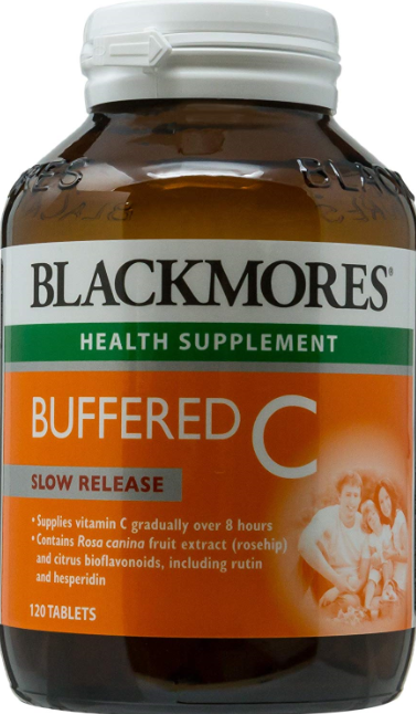 blackmore vitamin c slow release