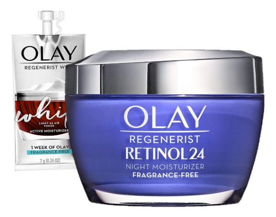 olay multivitamin
