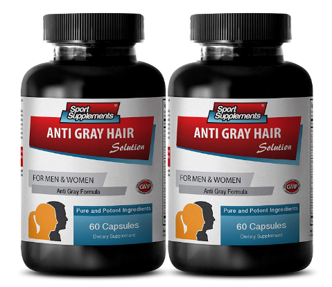 best biotin for hair skin and nails