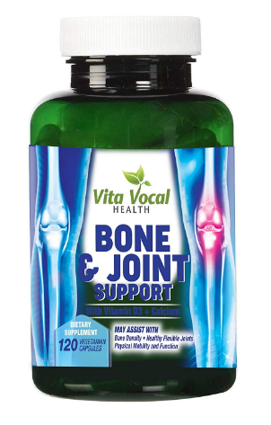 bone and joint health supplements