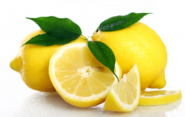 how much juice is in one lemon
